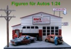 Figures 1:24 for Cars