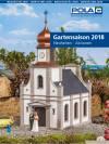 Garternbahnsaison 2018