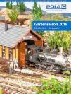 Garternbahnsaison 2019