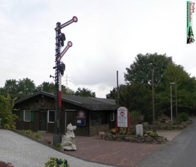 Front des Ladens - Google Streetview macht´s möglich!