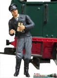 Item.No.500228 -  German soldier - train driver