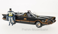 Art. Nr. JDC 98259 - JADA - Batman - Batmobile