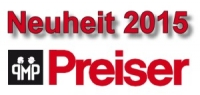 Neuheit 2015 Preiser