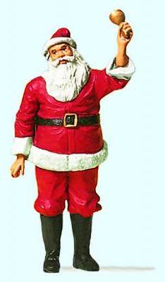 Preiser 45501 - Weihnachtsmann - Santa Claus - Nur solange der Vorrat reicht