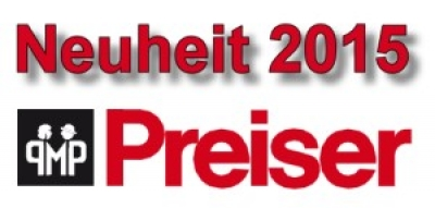 Preiser Neuheit 2015