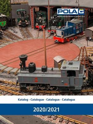 Katalog 2020 /  2021 zum download