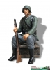 Item.No.500227 -  German soldier - sitting