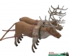 Art. No. 500801 - Extension set reindeer