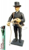 Art. Nr. 500502 - chimney sweep