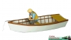Art. Nr. 550140 Rowboat with anglers