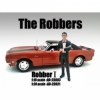 23921 - The Robber I