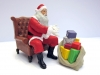 44931 Santa Claus in armchair without further figures!  Only while supplies last!