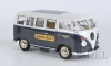 22095 - VW T1 Bus, Continental , 1962
